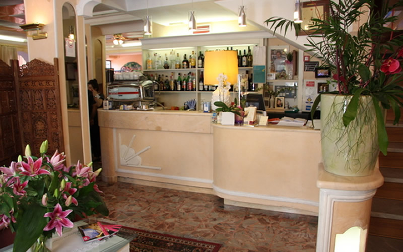 Hotel Britannia a Rimini