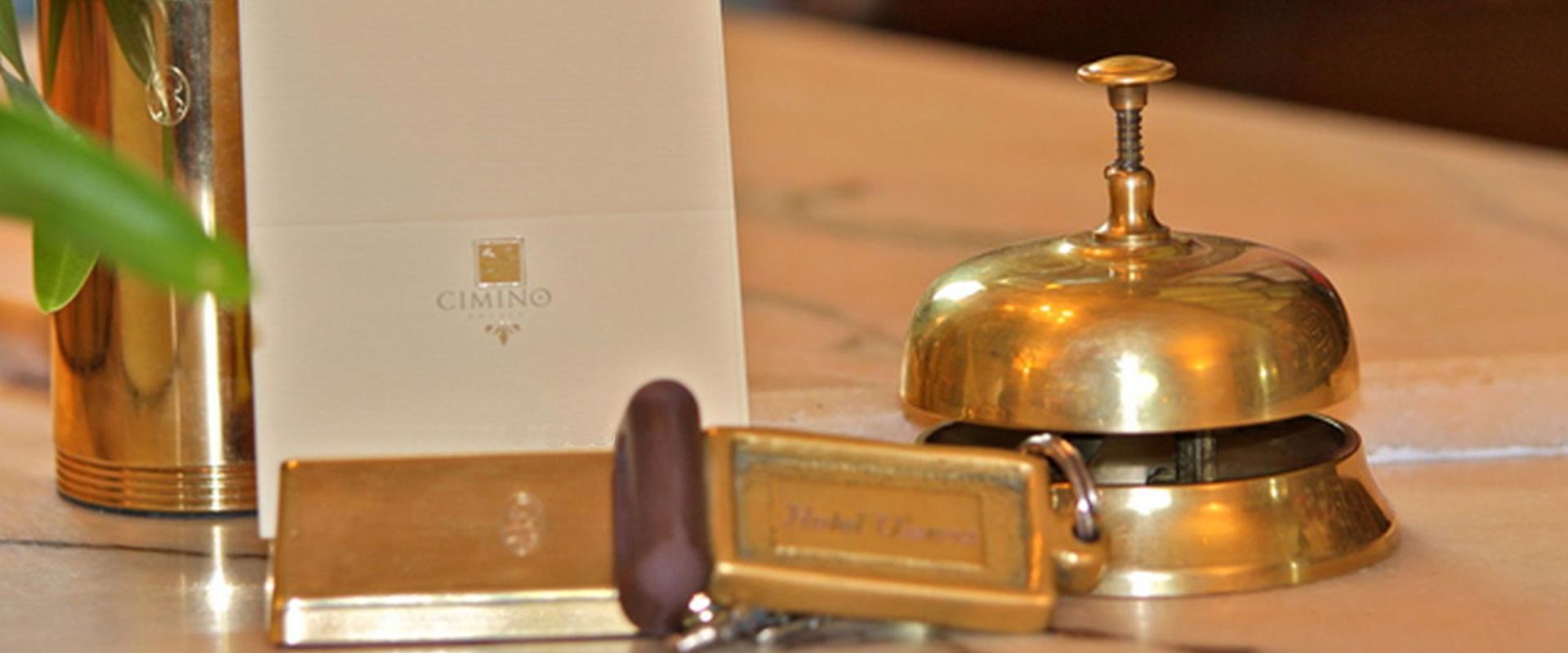 CReception Hotel Britannia 3 stelle a Rimini