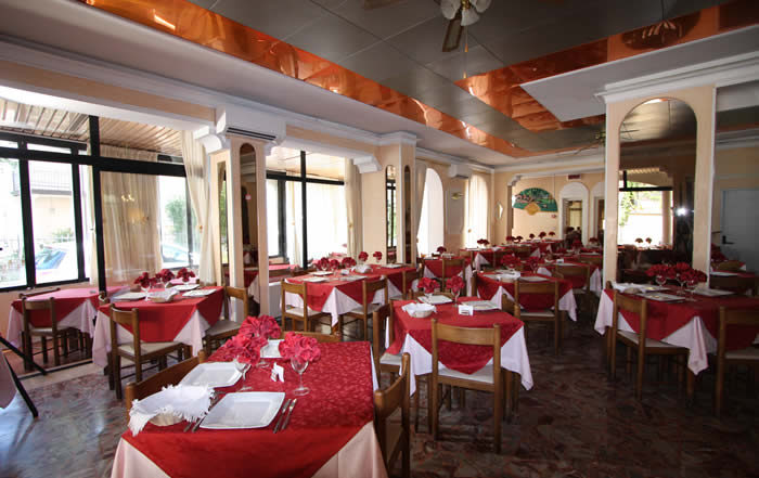 Ristorante hotel